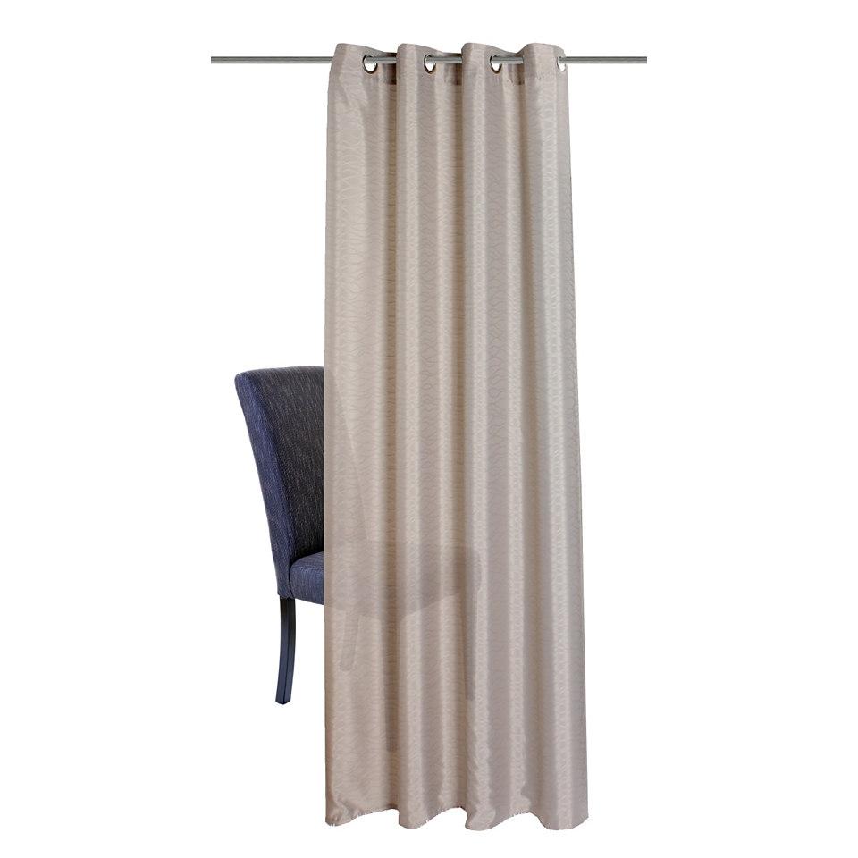 Vorhang, Home Wohnideen, »Bartica« (1 Stück)