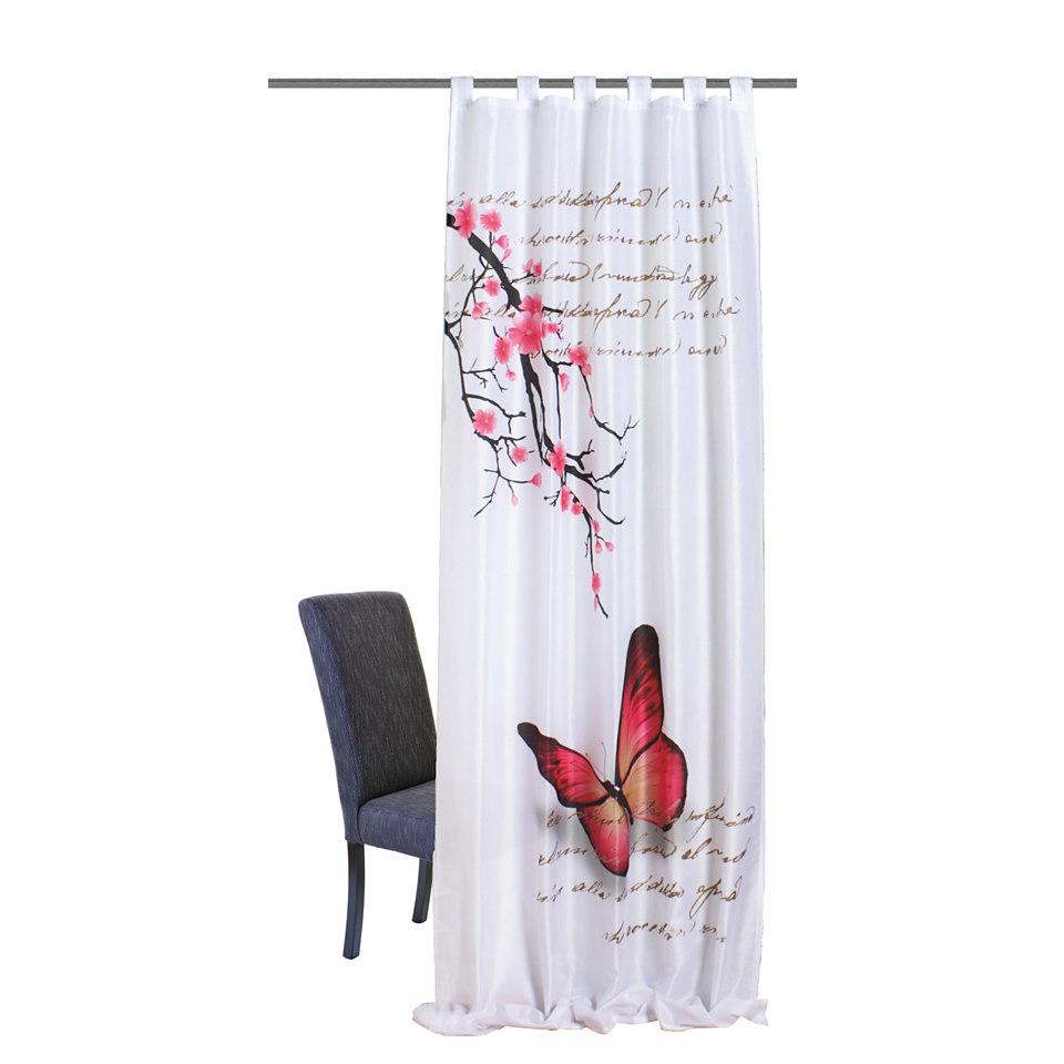 Vorhang, Home Wohnideen, �Cordova� (1 St�ck)