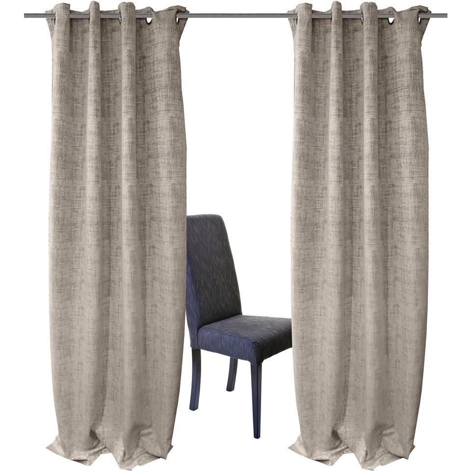 Vorhang, Home Wohnideen, �Corte� (2 St�ck)