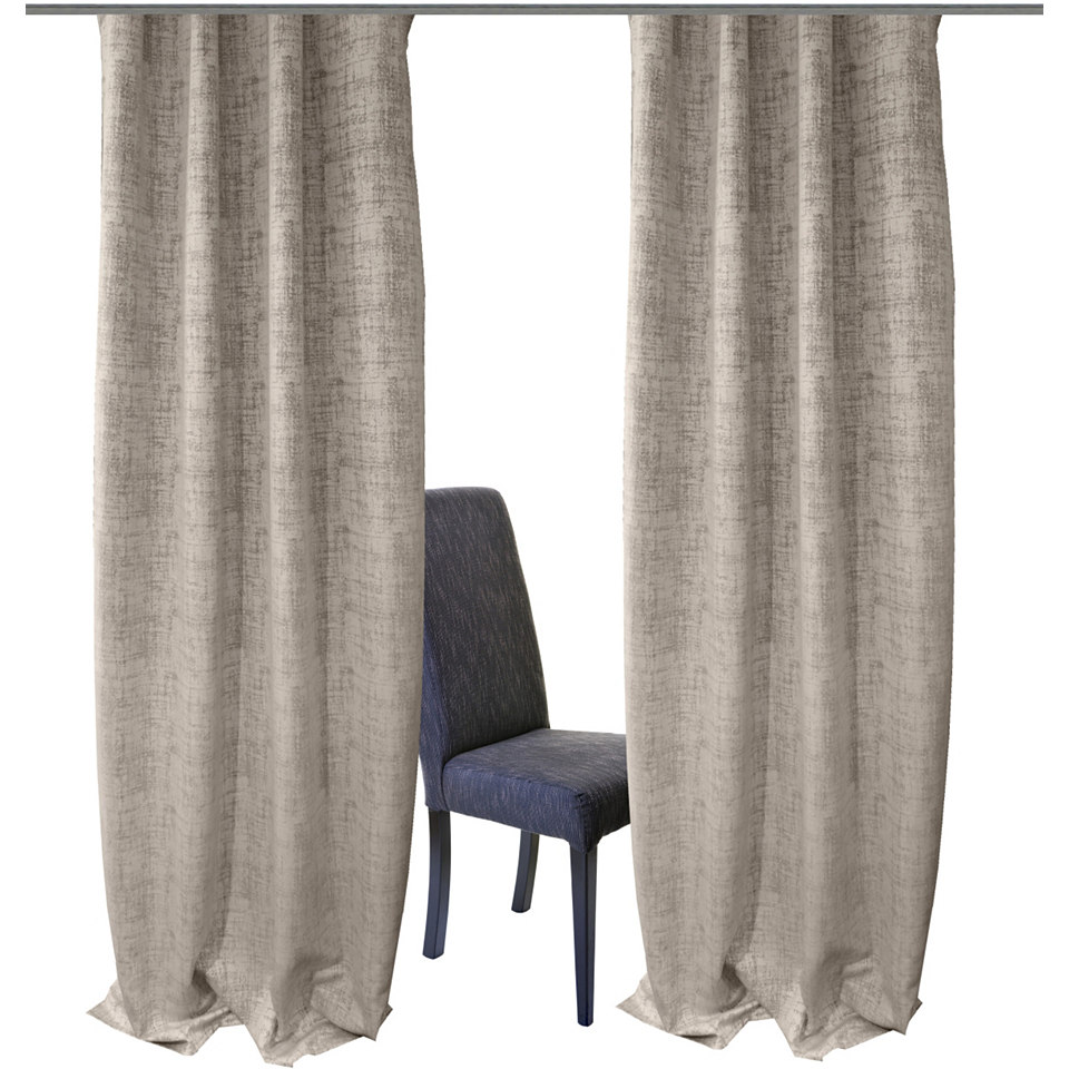 Vorhang, Home Wohnideen, »Corte« (2 Stück)