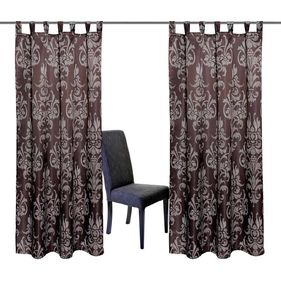 Vorhang, Home Wohnideen, »Fella« (2 Stück)