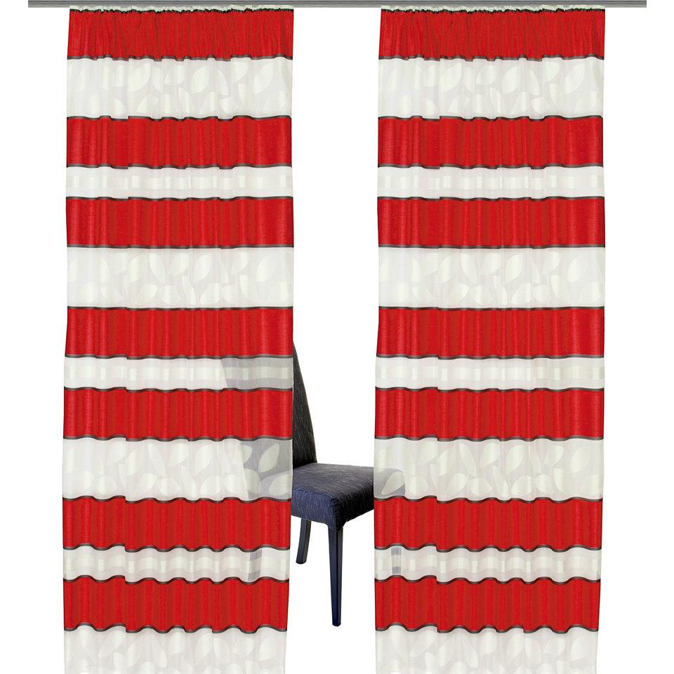 Vorhang, Home Wohnideen, �Malm�� (1 St�ck)