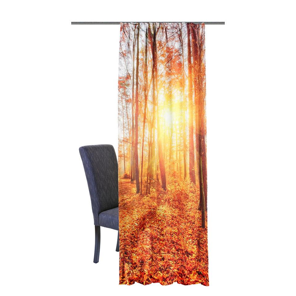 Vorhang, Home Wohnideen, »Mascali« (1 Stück)