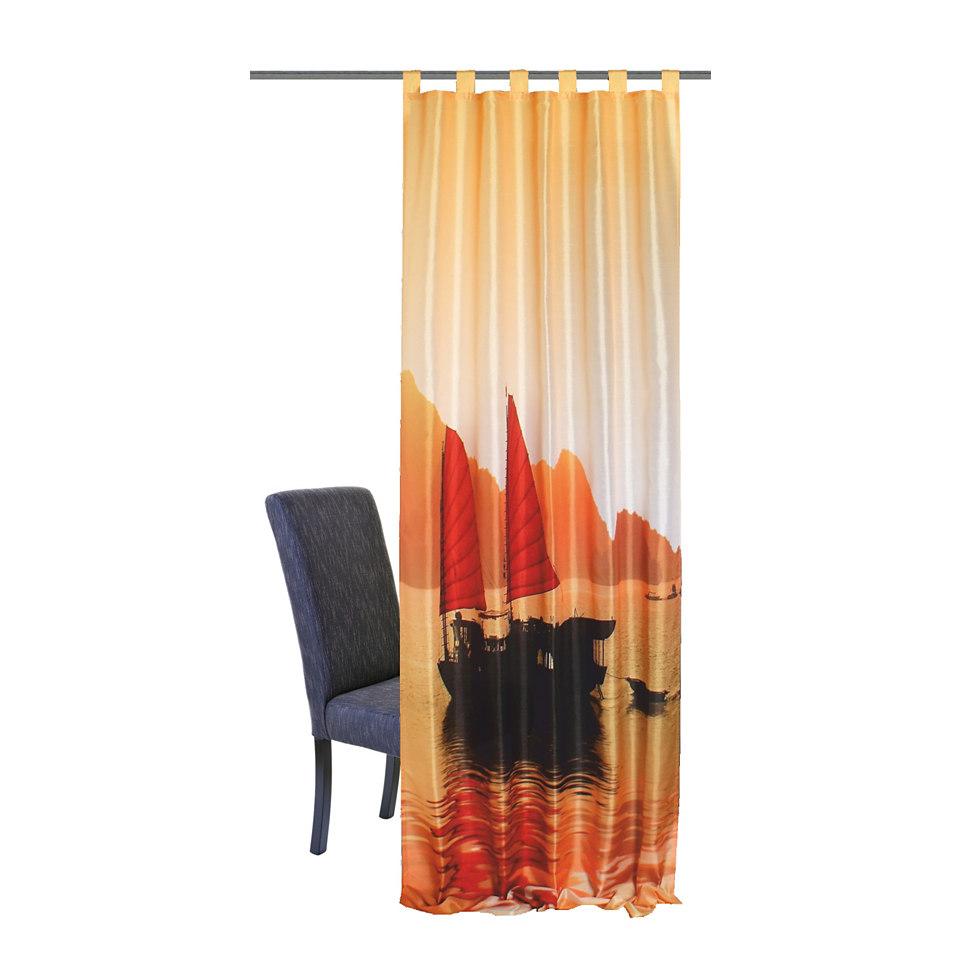 Vorhang, Home Wohnideen, �Milburn� (1 St�ck)