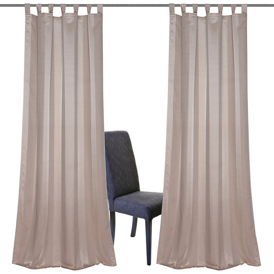 Vorhang, Home Wohnideen, �Patras� (2 St�ck)
