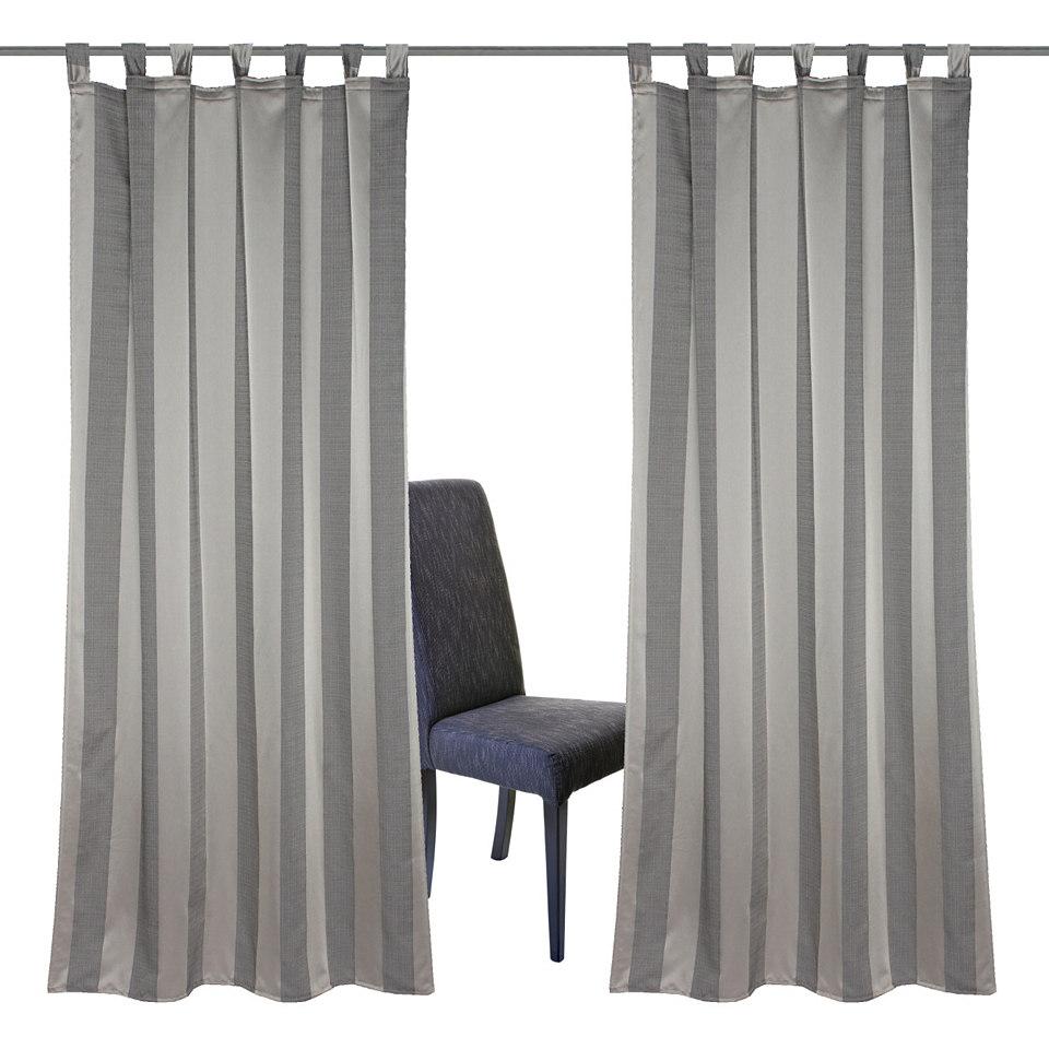 Vorhang, Home Wohnideen, »Patras« (2 Stück)