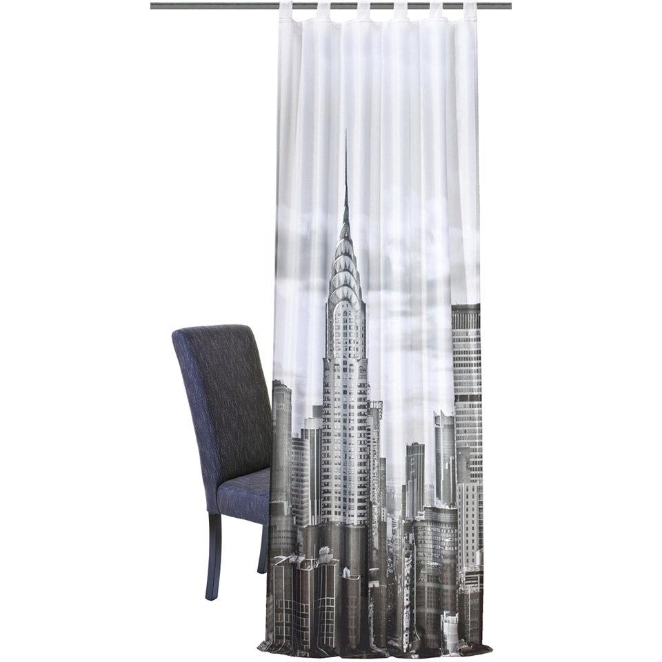 Vorhang, Home Wohnideen, »Ragusa« (1 Stück)