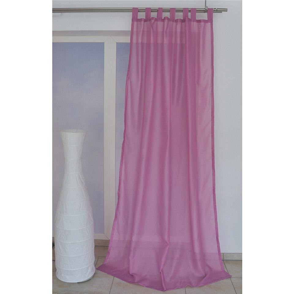 Vorhang, Home affaire (1 St�ck)