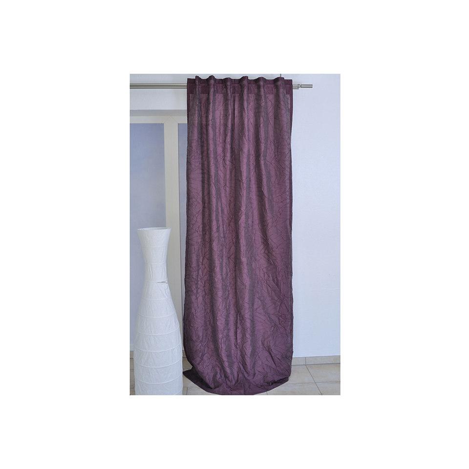 Vorhang, Home affaire, �Fancy�