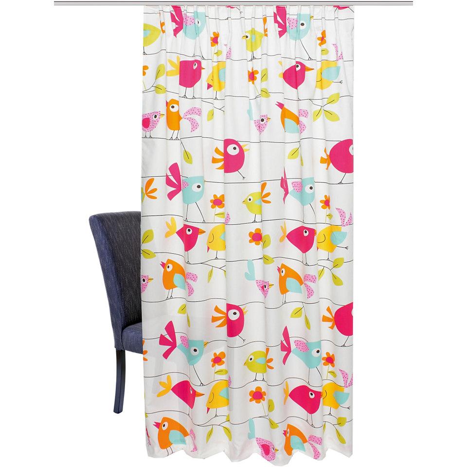 Vorhang, Home wohnideen, �SPATZI� (1 St�ck)