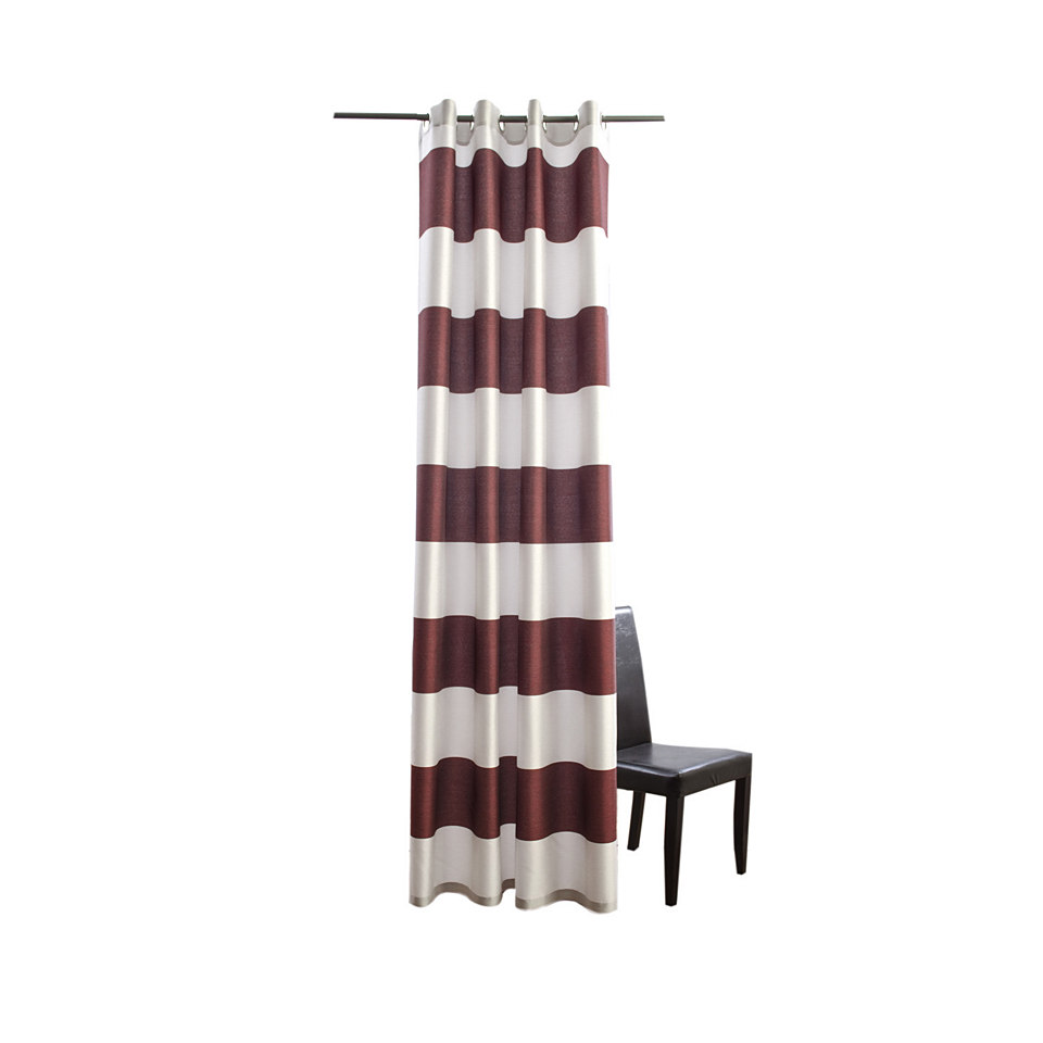 Vorhang, Homing, »Burbank« (1 Stück)