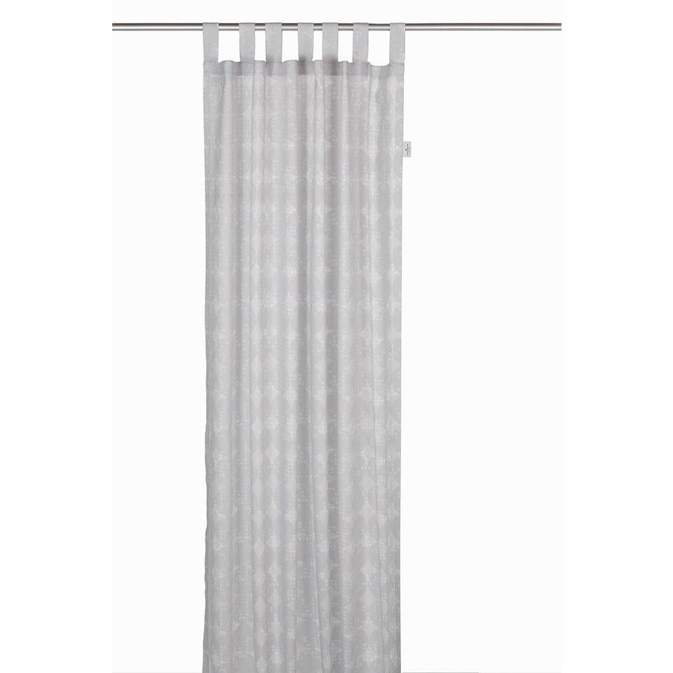 Vorhang, Tom Tailor, »Dot Pattern« (1 Stück)