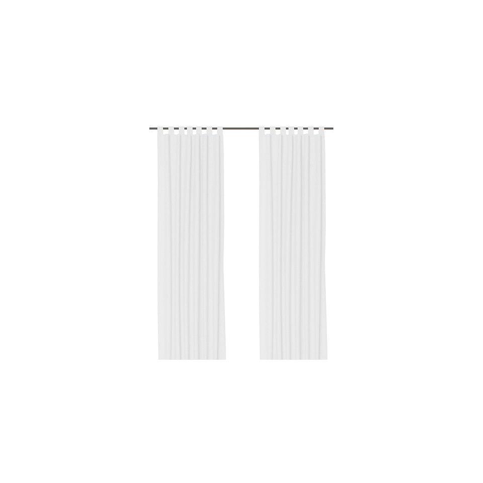 Vorhang, Tom Tailor, »Dove« (1 Stück)