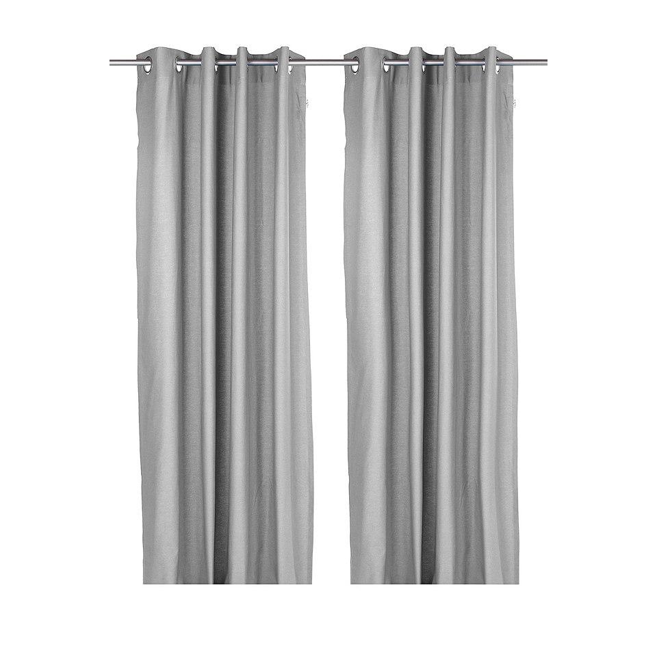 Vorhang, Tom Tailor, �Dove� (1 St�ck)