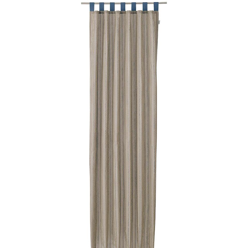 Vorhang, Tom Tailor, �Fine Stripes� (1 St�ck)