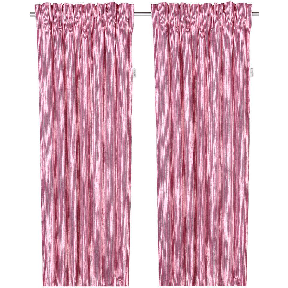 Vorhang, Tom Tailor, �Painted Stripes� (1 St�ck)