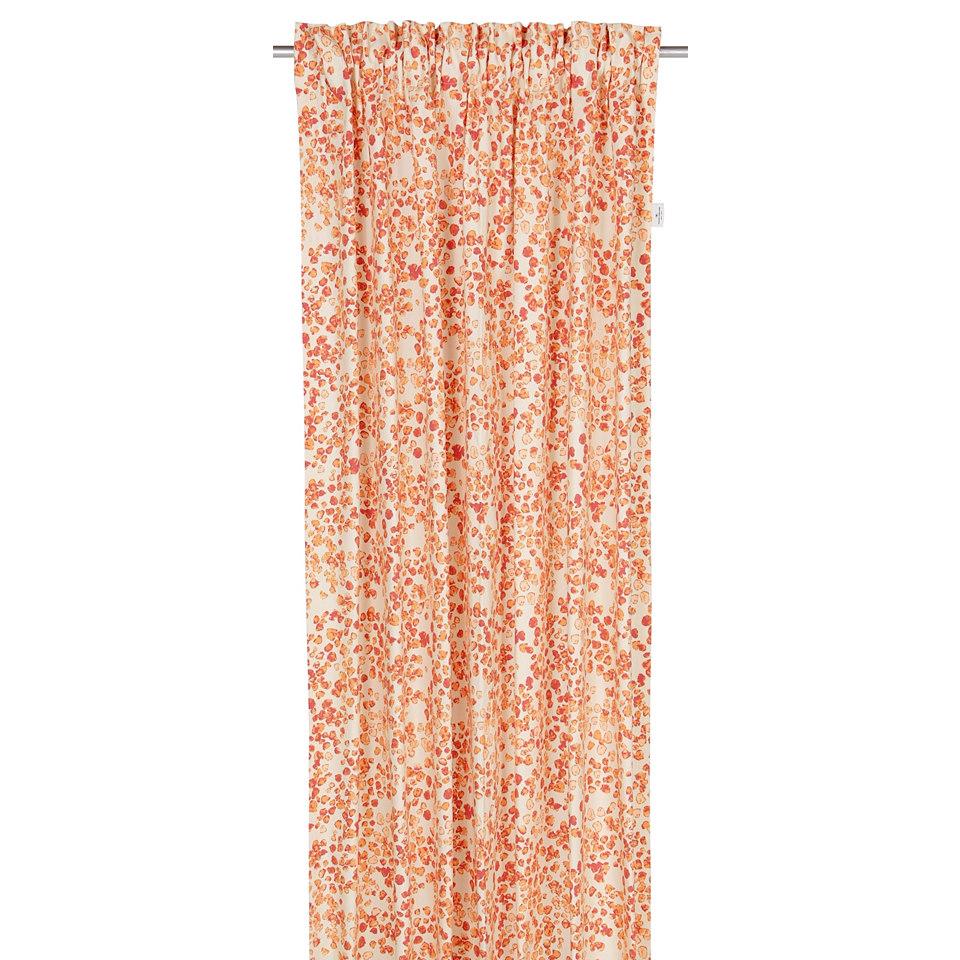Vorhang, Tom Tailor, �Small Leaves� (1 St�ck)