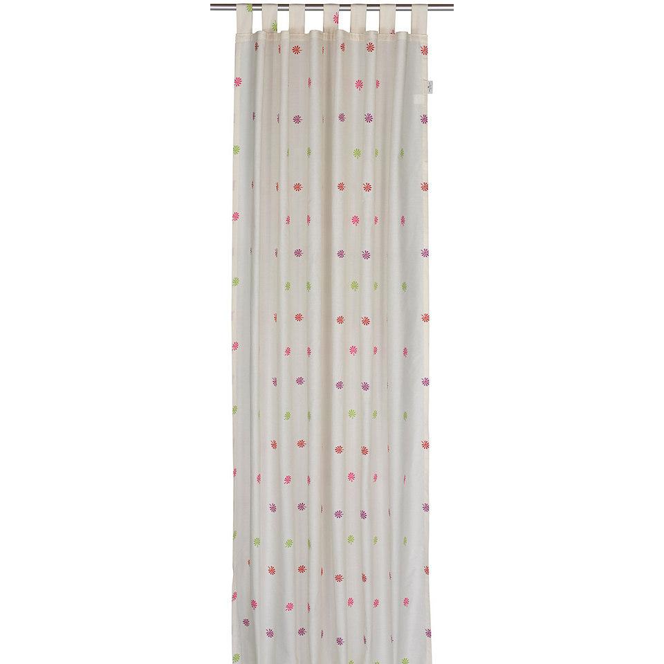 Vorhang, Tom Tailor, �T-Blossom� (1 St�ck)