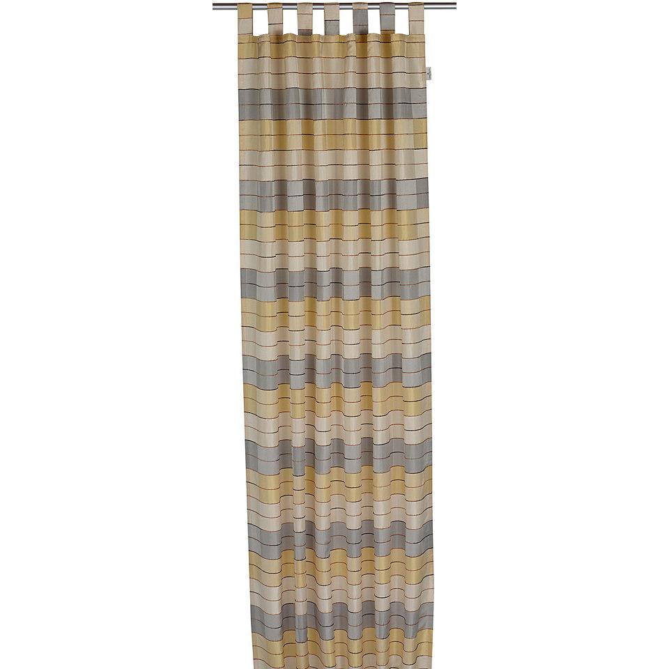 Vorhang, Tom Tailor, »T-Nature« (1 Stück)