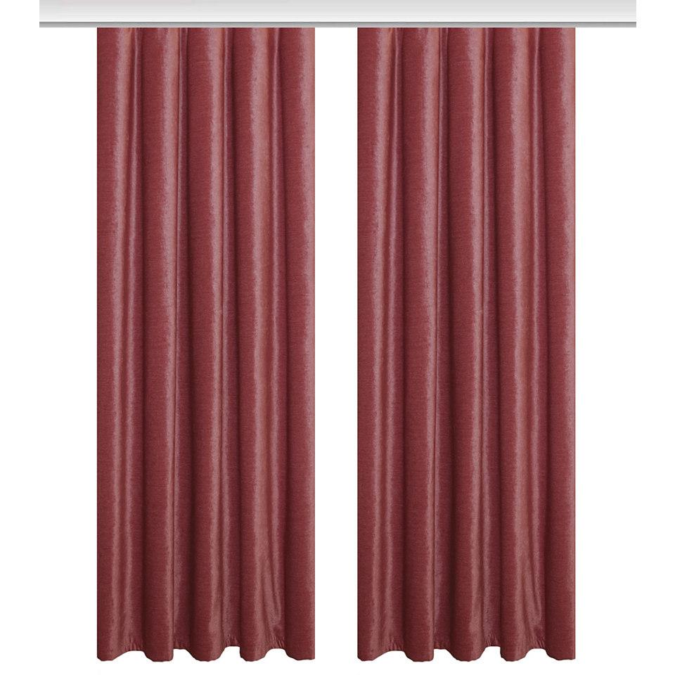 Vorhang, Vhg, �Amy� (2 St�ck)
