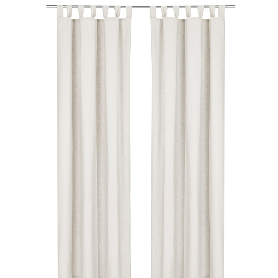 Vorhang, Weckbrodt-Gardinen, �Sento� (1 St�ck)