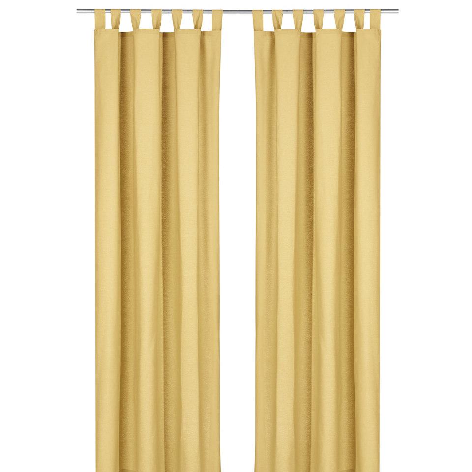 Vorhang, Weckbrodt-Gardinen, »Sento« (1 Stück)