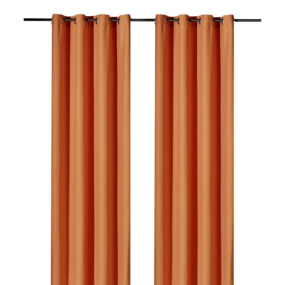 Vorhang, Weckbrodt-Gardinen, �Vito�, mit �sen(1 St�ck)