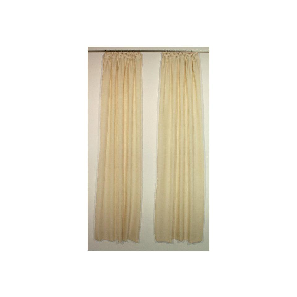 Vorhang, Wirth (2 Stück)