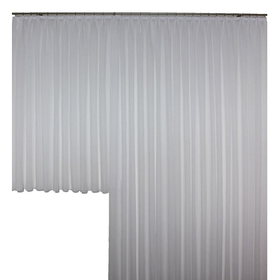 Vorhang, Wirth, »Audrey mit Faltenband« (1 Stück)