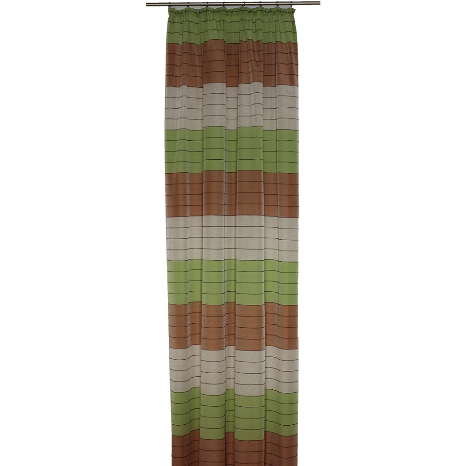 Vorhang, Wirth, »Barletta« (1 Stück)