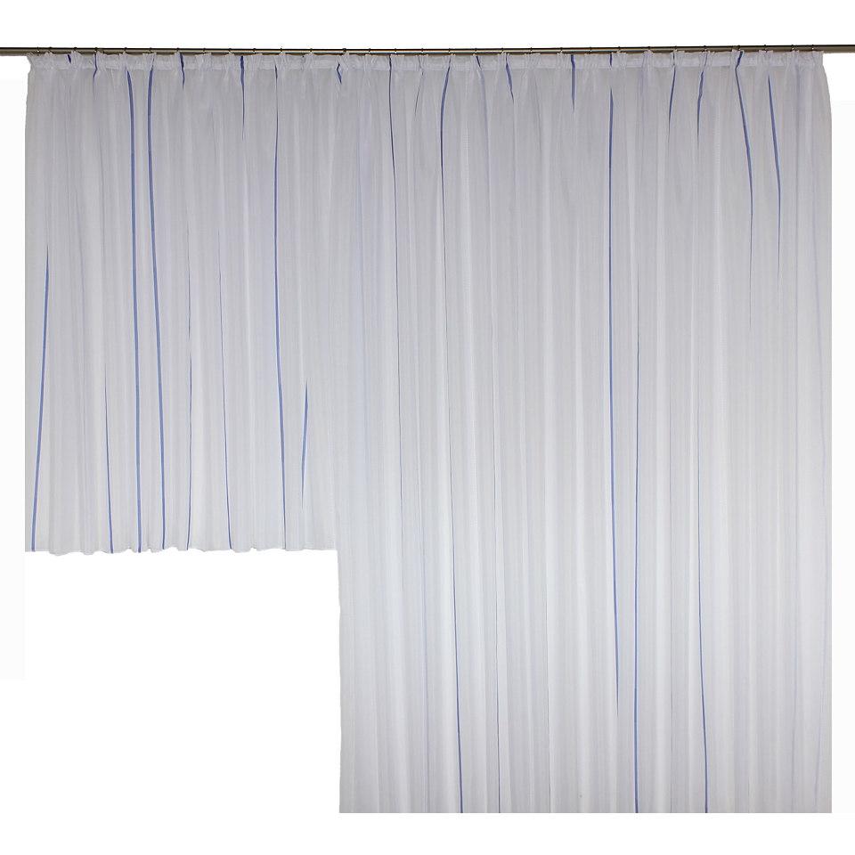 Vorhang, Wirth, »Betsy« (1 Stück)