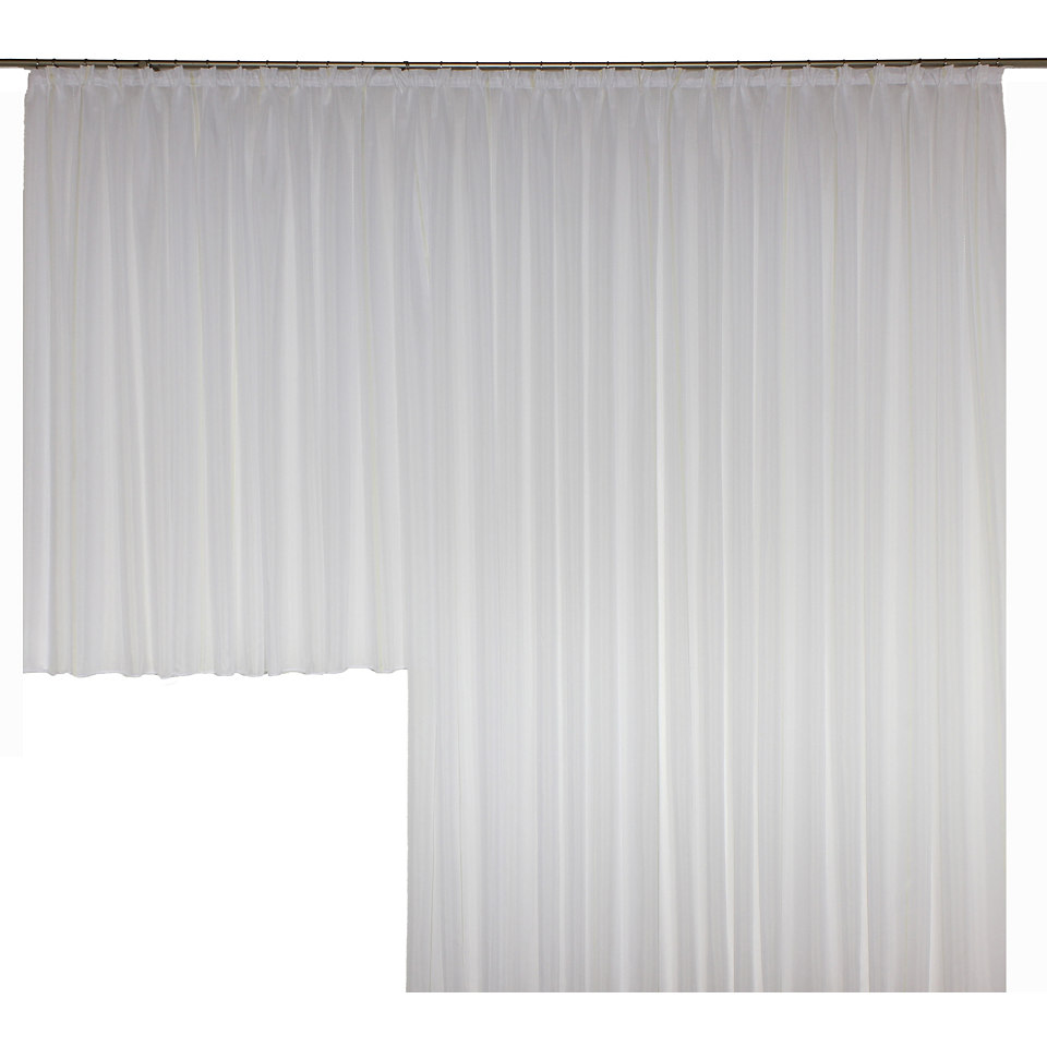Vorhang, Wirth, �Betsy� (1 St�ck), nach Ma�
