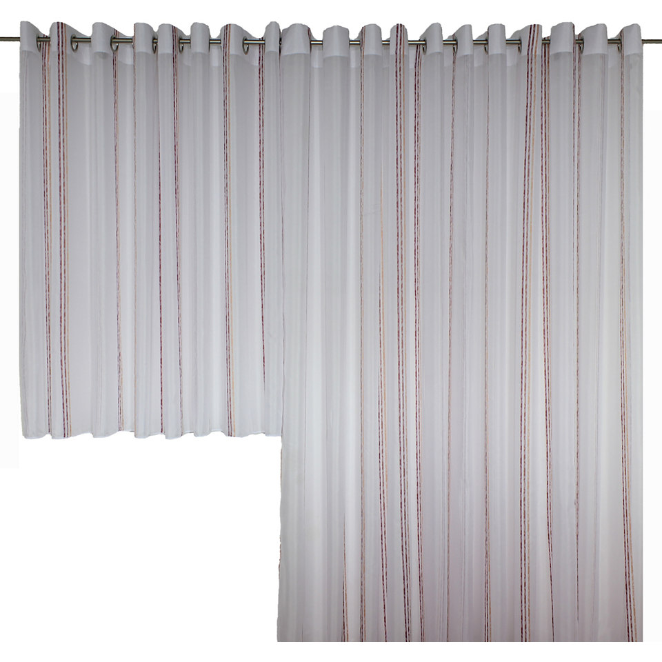Vorhang, Wirth, »Chloé« (1 Stück)