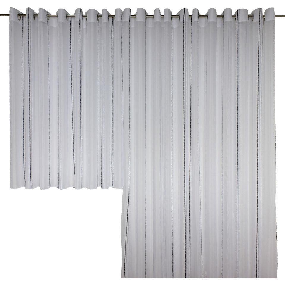 Vorhang, Wirth, »Chloé« (1 Stück), nach Maß