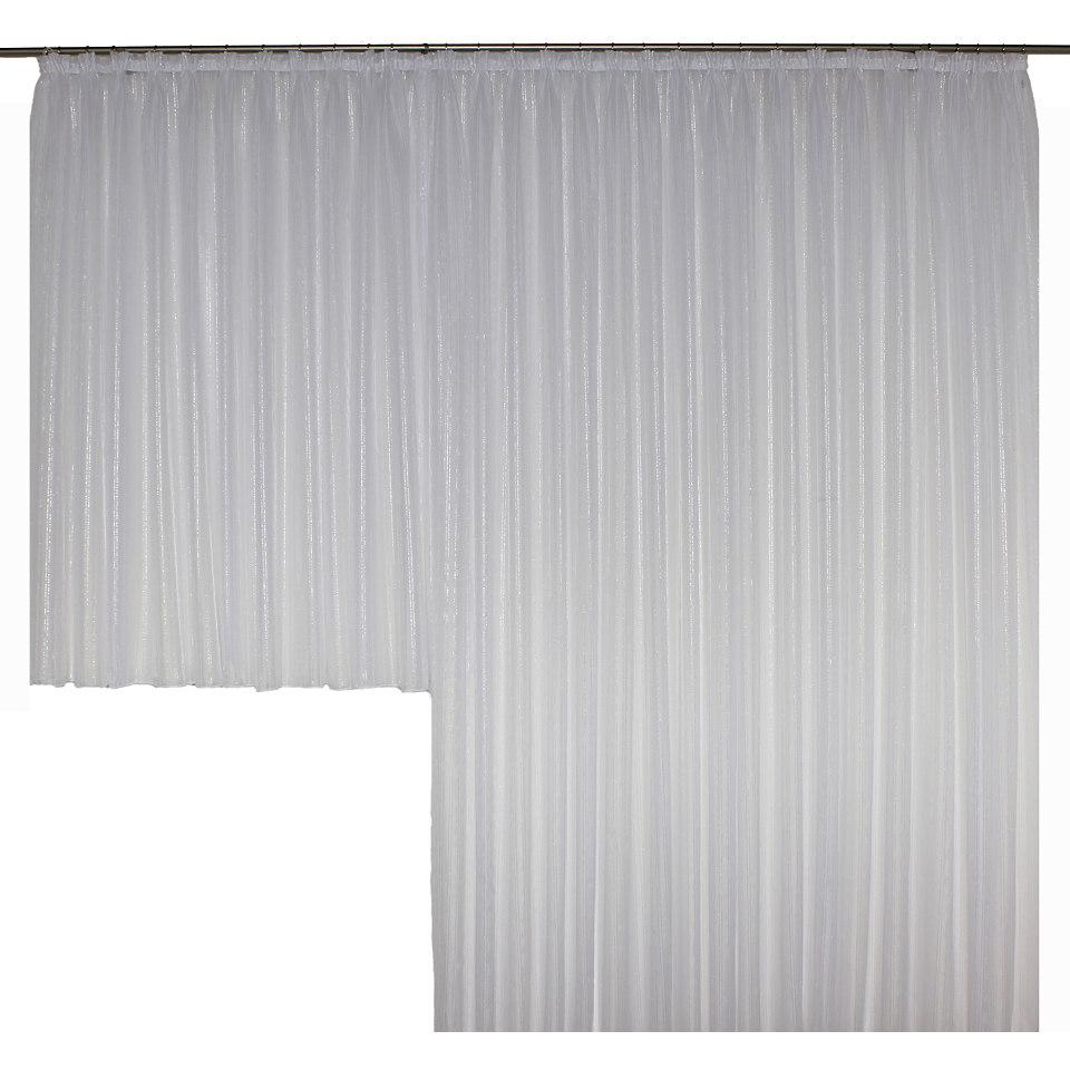 Vorhang, Wirth, »Elly« (1 Stück), nach Maß