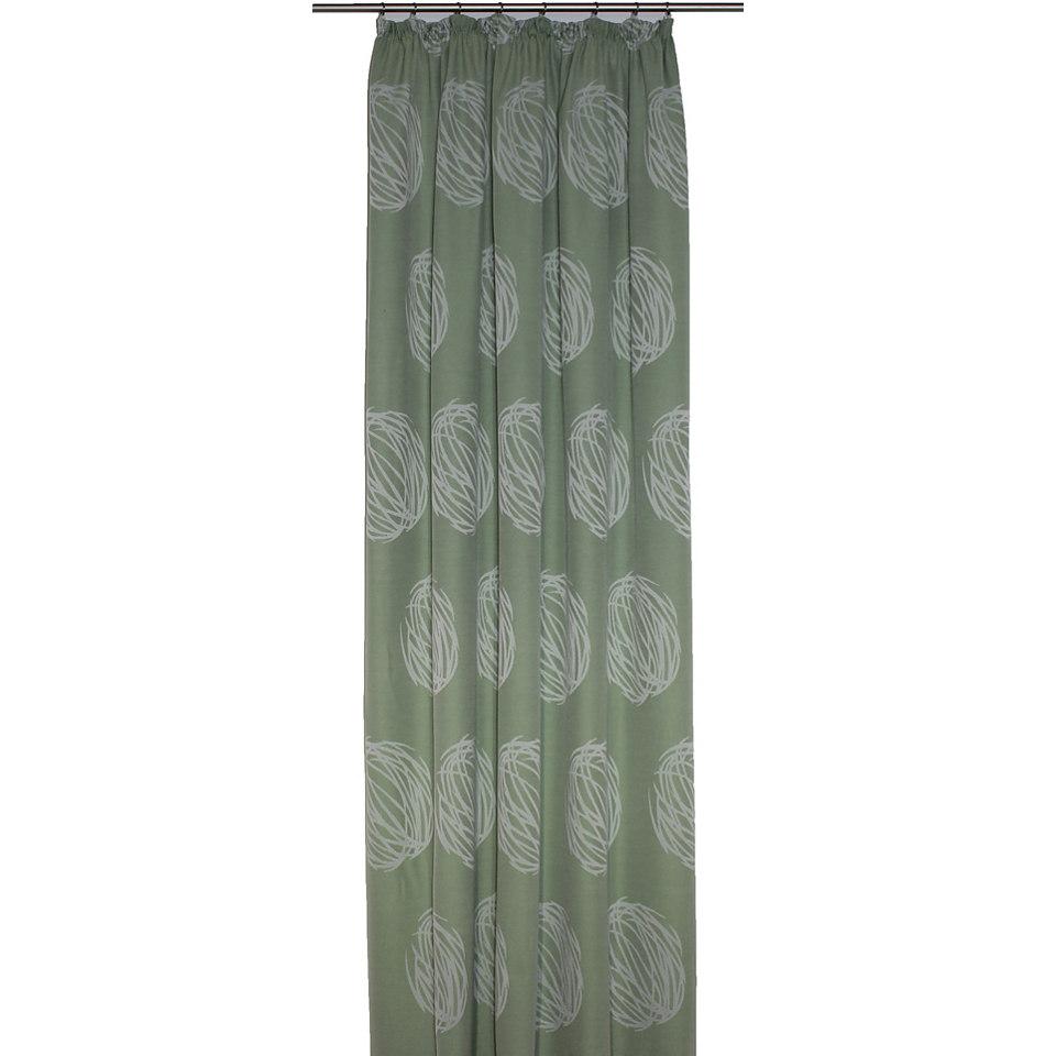 Vorhang, Wirth, »Kingston« (1 Stück)
