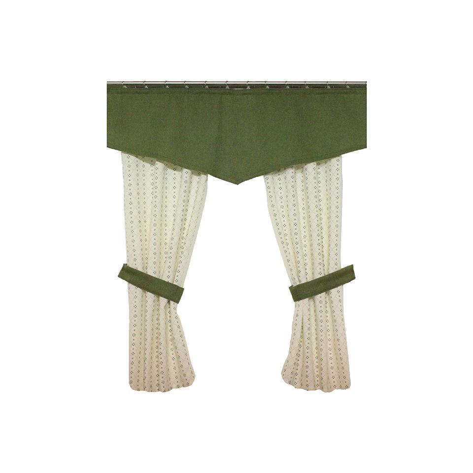 Vorhang, Wirth, »Klara« (2 Stück)