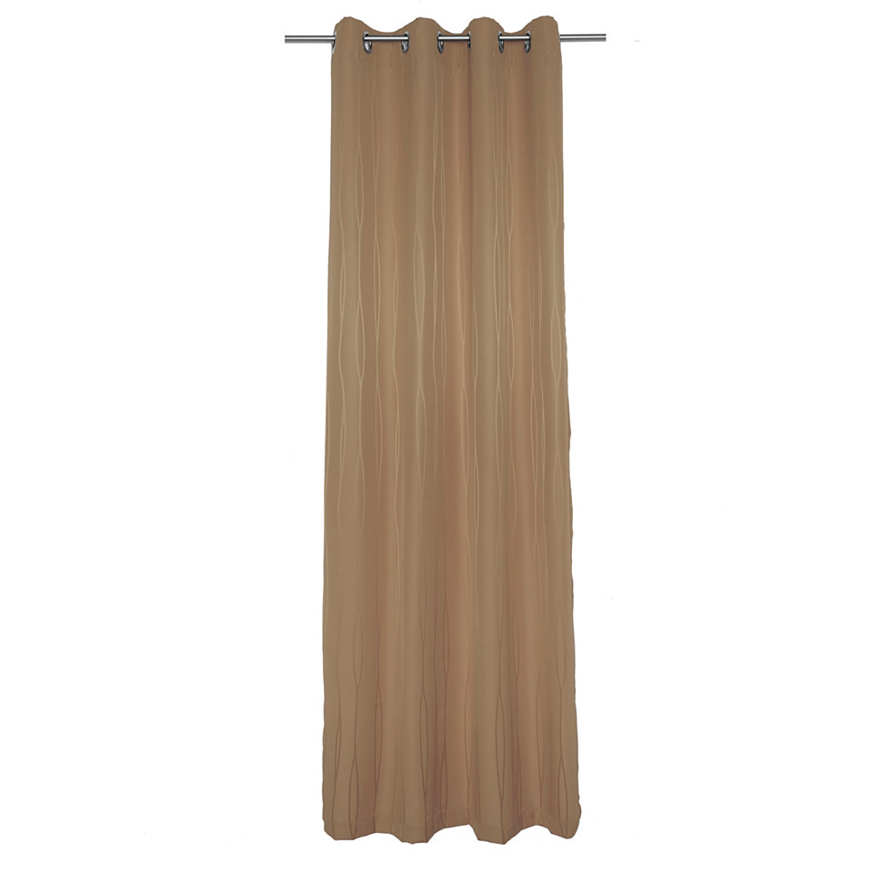 Vorhang, Wirth, »LANGWASSER« (1 Stück)