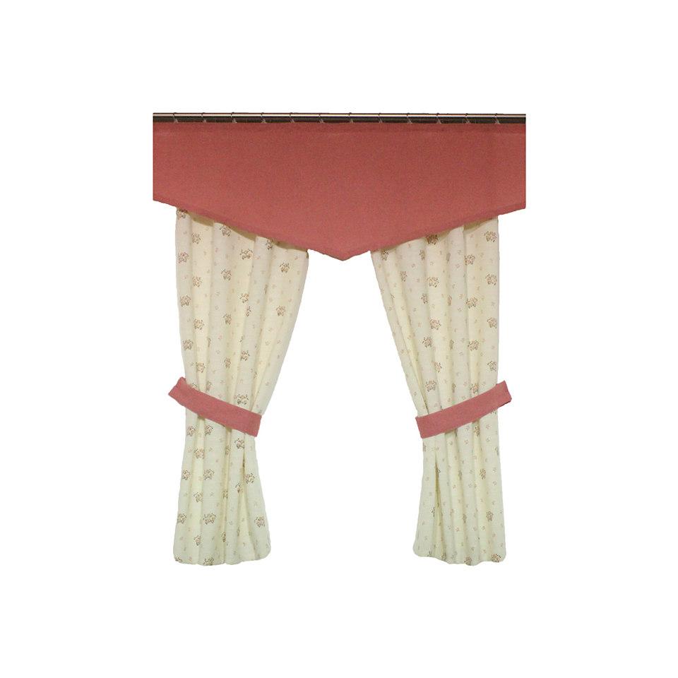 Vorhang, Wirth, �Maria� (2 St�ck)