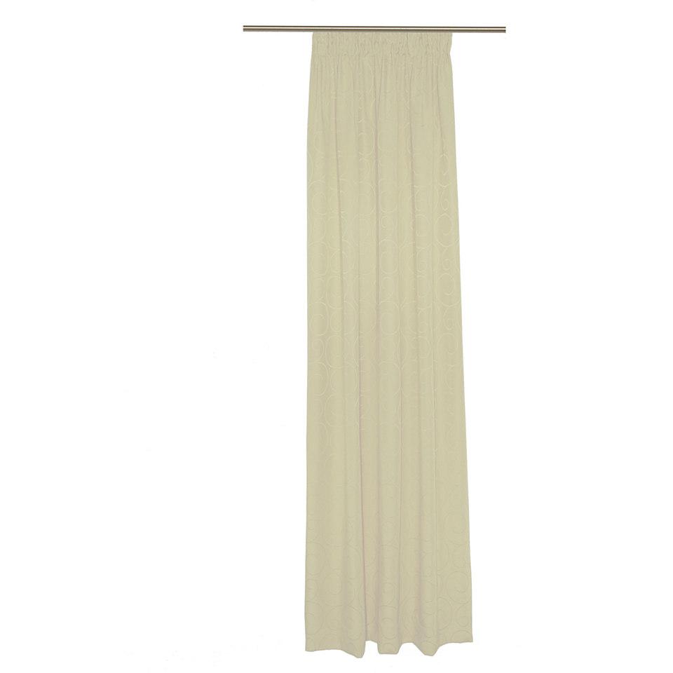 Vorhang, Wirth, »NEUFAHRN« (1 Stück)
