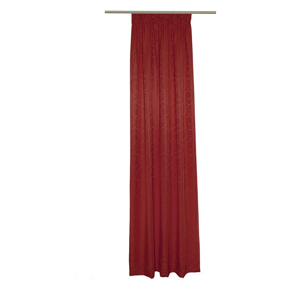 Vorhang, Wirth, �NEUFAHRN� (1 St�ck)
