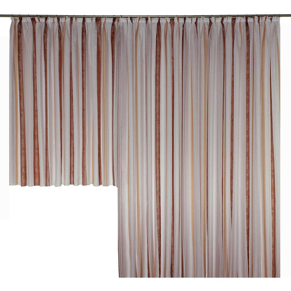 Vorhang, Wirth, »Nicole« (1 Stück), nach Maß