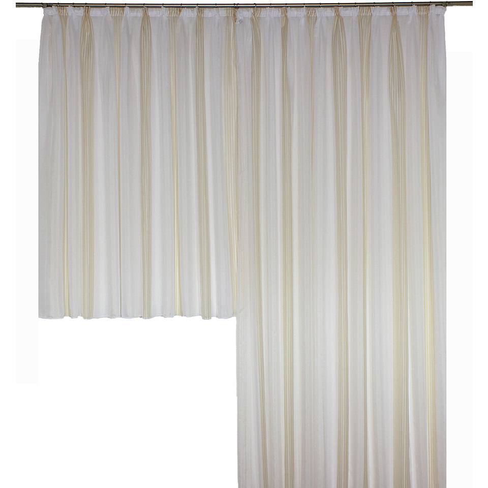 Vorhang, Wirth, »TARA« (1 Stück)