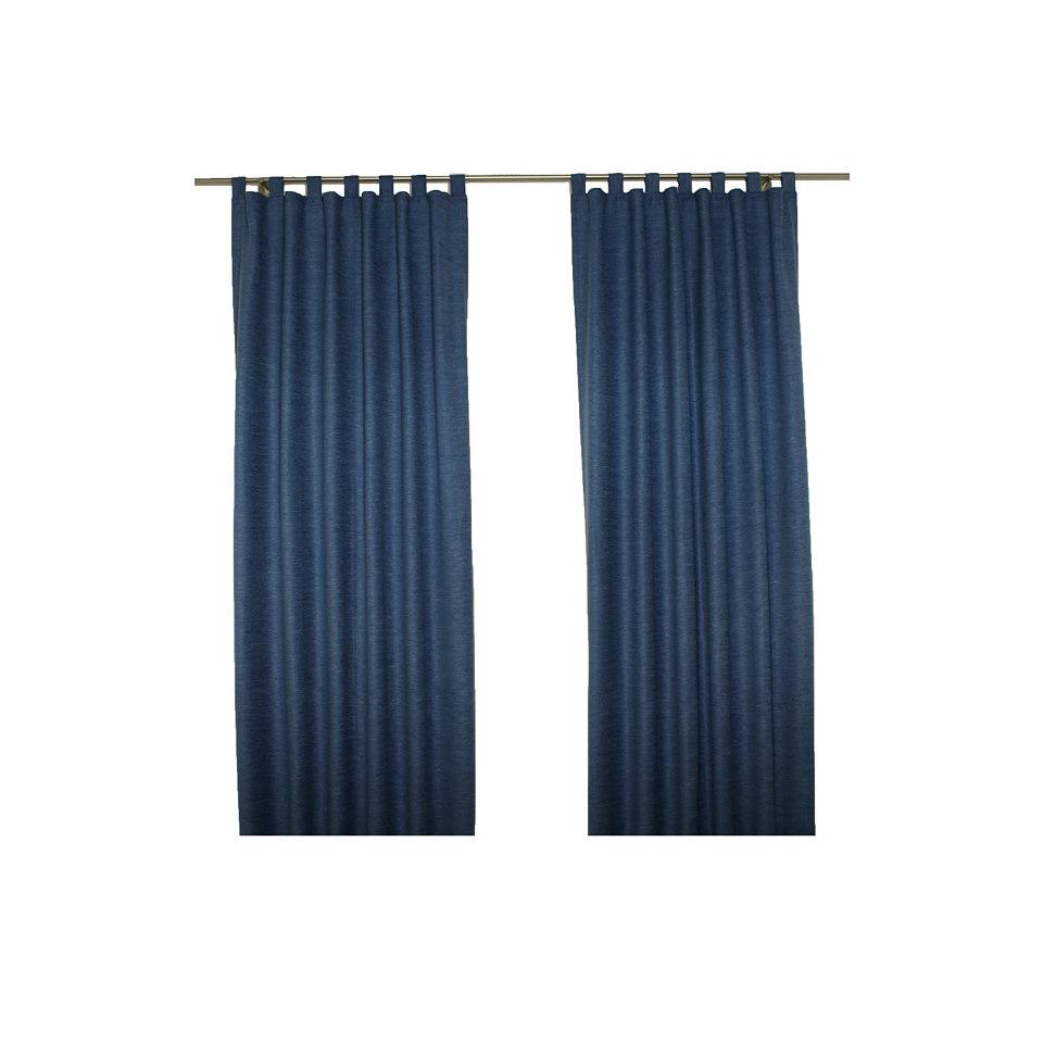 Vorhang, Wirth, »Toco-Uni« (1 Stück)