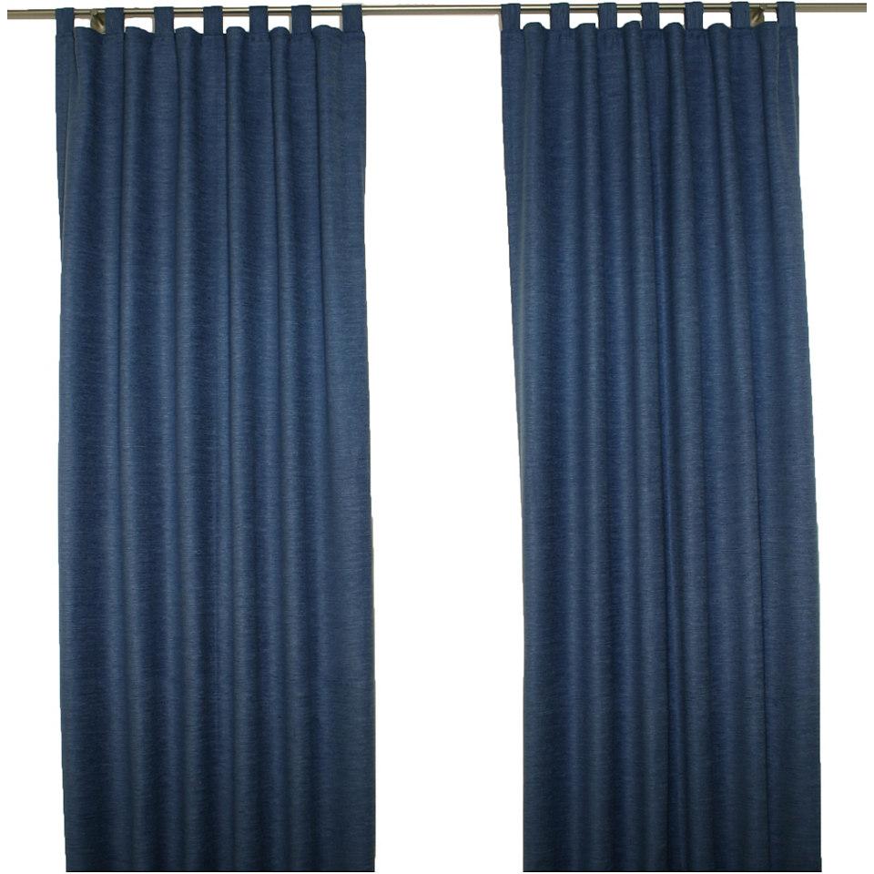 Vorhang, Wirth, �Toco-Uni� (1er Pack)