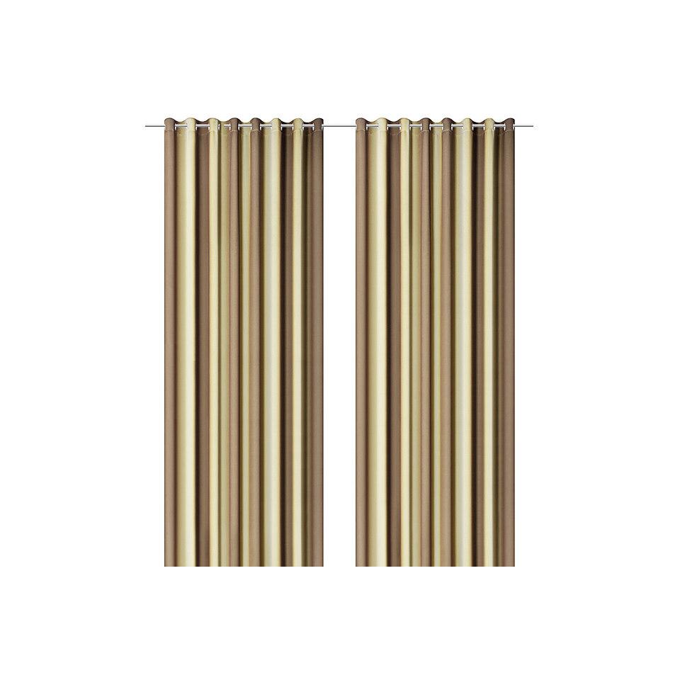 Vorhang, my home, �Bondo� (1 St�ck)