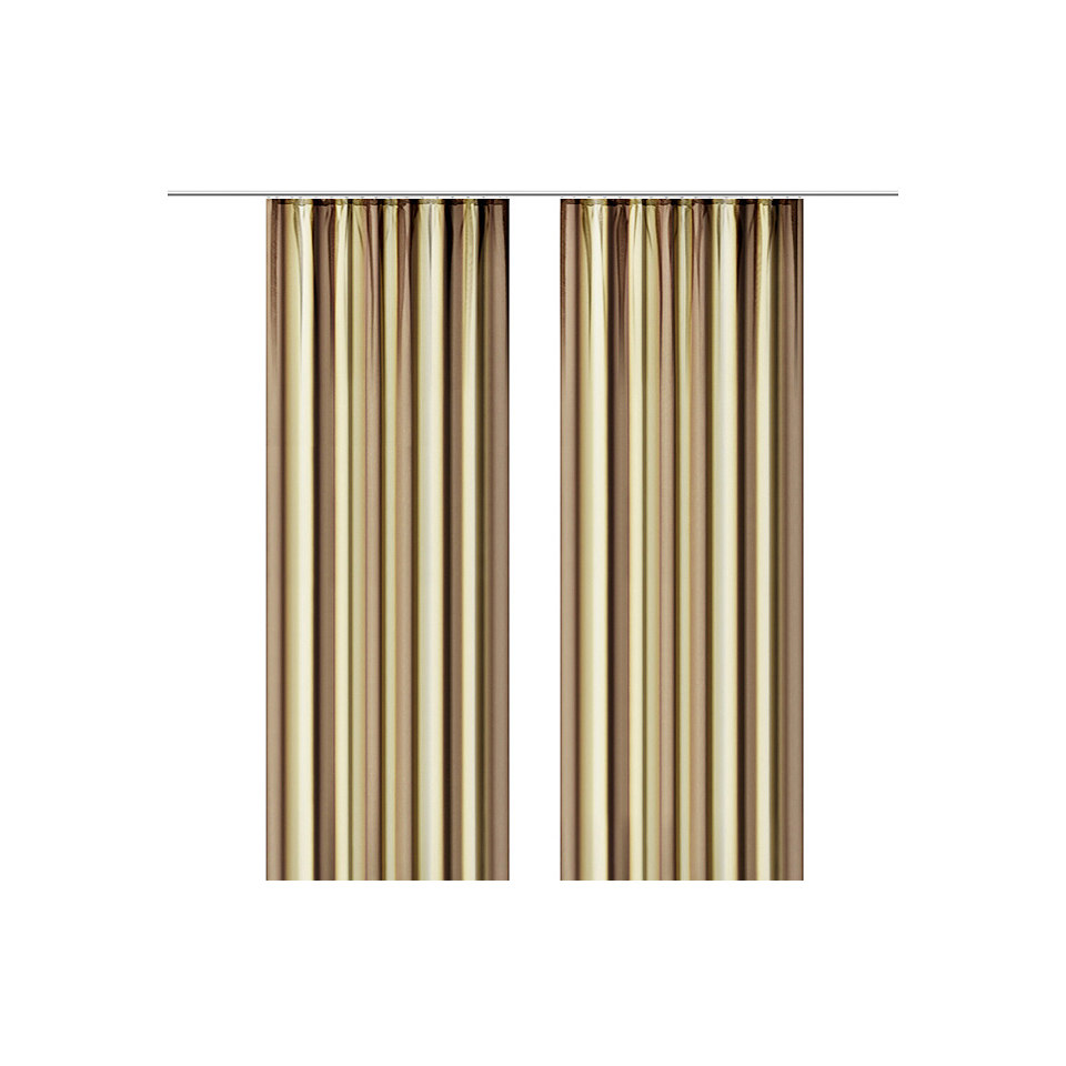 Vorhang, my home, »Bondo« (1 Stück)