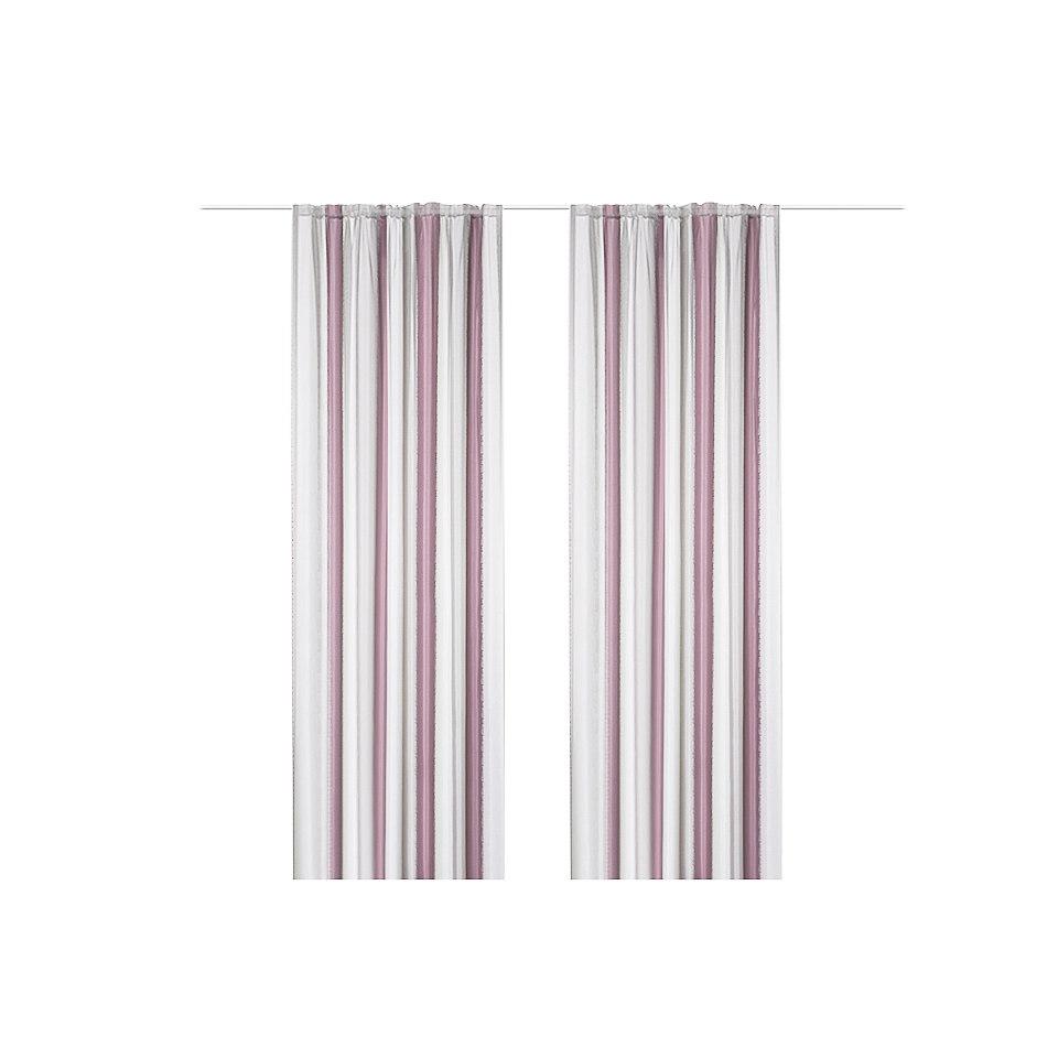 Vorhang, my home, »Breno« (2 Stück)