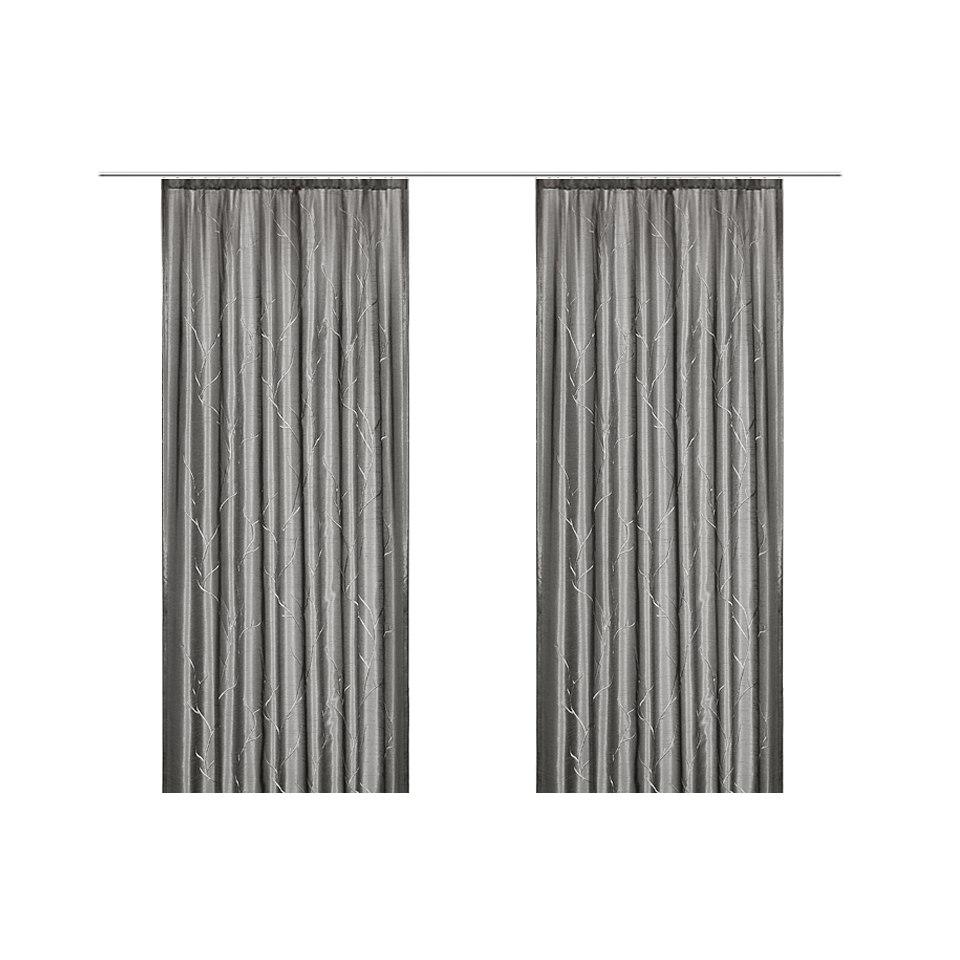 Vorhang, my home, »Carlow« (2 Stück)
