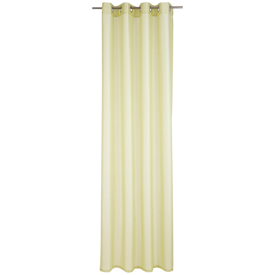 Vorhang, my home, »Evora Uni« (1 Stück)
